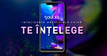 Allview Soul X5