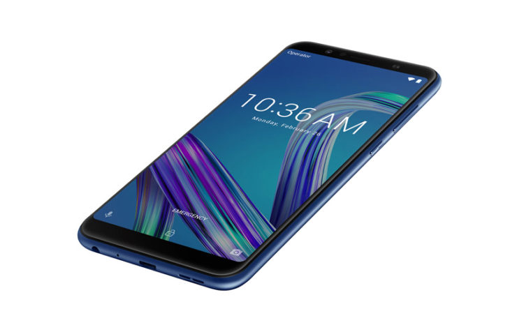 ASUS ZneFone Max Pro M1