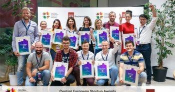 Castigatori Finala CESA Romania 2018