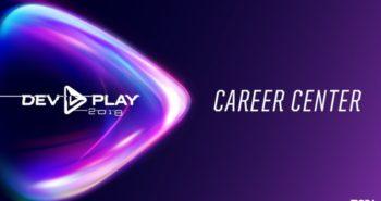 Centrul de recrutare la Dev.Play 2018