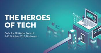 Heroes of Tech