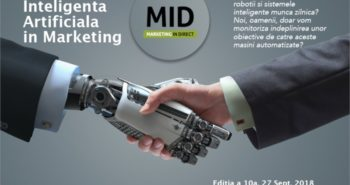 Inteligenta Artificiala in Marketing