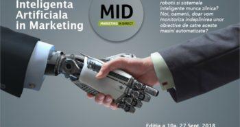 Inteligenta Artificiala in Marketing