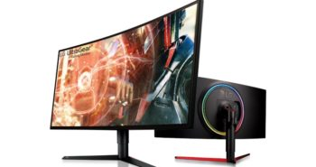 Monitor de gaming LG UltraGear