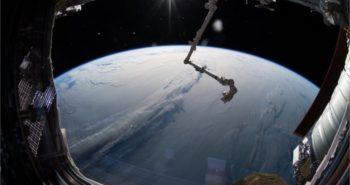 NASA - vedere din spatiu