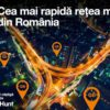 Orange este cea mai rapidă rețea mobilă din România conform rezultatelor Speedtest by Ookla