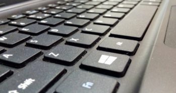 Tastatura laptop Windows