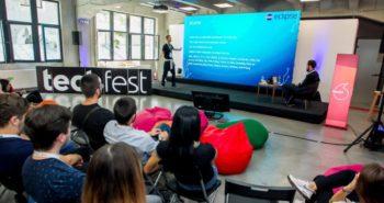 TechFest București