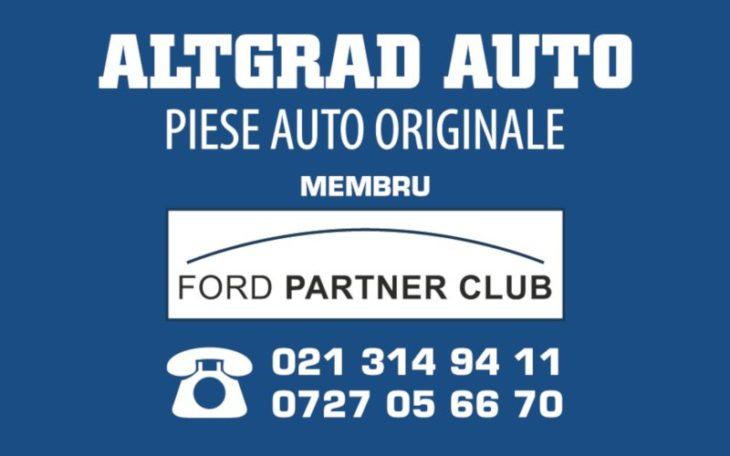 Altgrad Auto - piese auto originale Ford