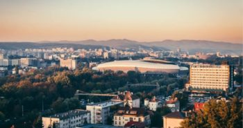 Cluj - foto (c) Evenlight
