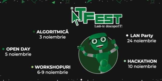 ITFest 2018