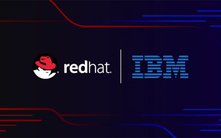 Red Hat și IBM