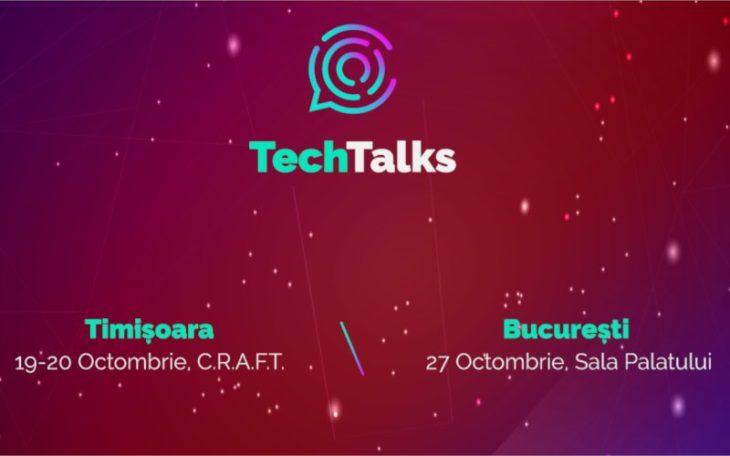 TechTalks 2018