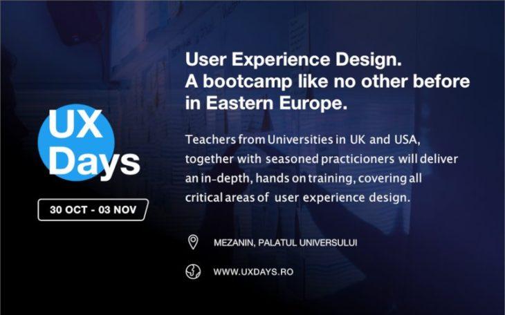 UXDays 2018