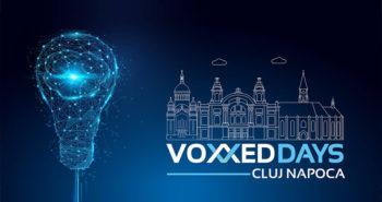 Voxxed Days Cluj-Napoca