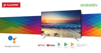 Smart TV de la Allview
