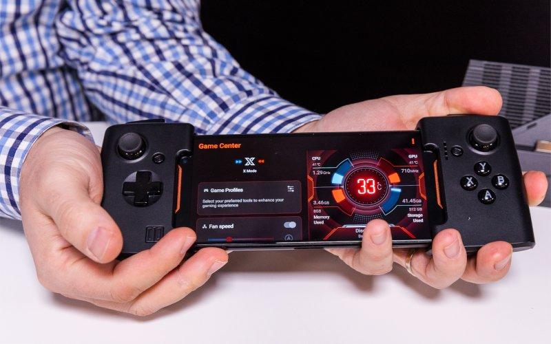 Asus ROG Phone Controller