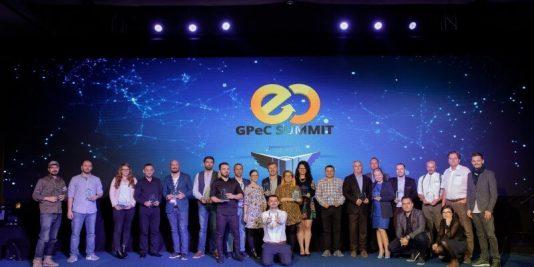 Câștigători GPeC 2018