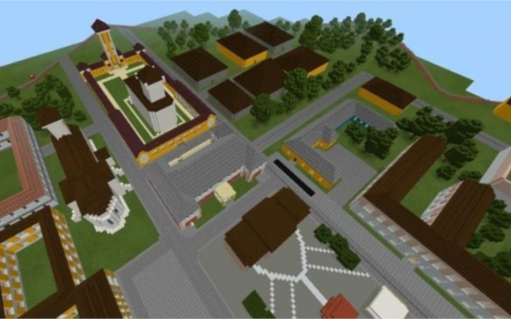 EDU Minecraft