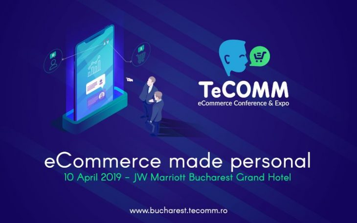TeCOMM eCommerce Conference&Expo 2019