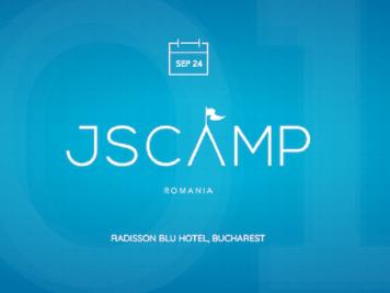 JSCamp Romania 2019