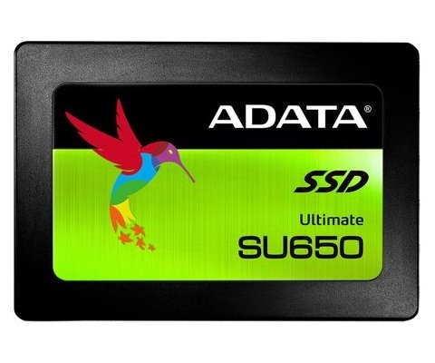 SSD ADATA SU650