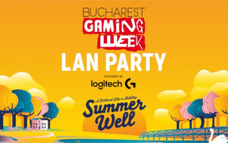 Bucharest Gaming Week celebrează 20 de ani de Counter-Strike la SUmmer Well