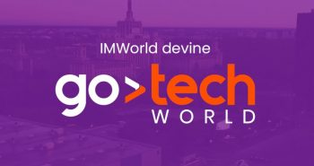 go>tech world
