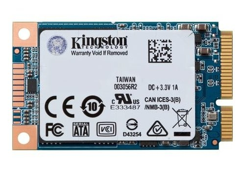SSD Kingston UV500