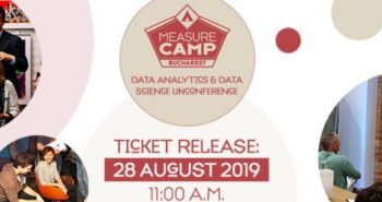 MeasureCamp Bucharest