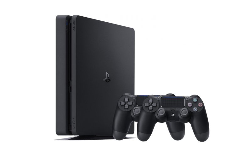 Consola Playstation 4 Slim