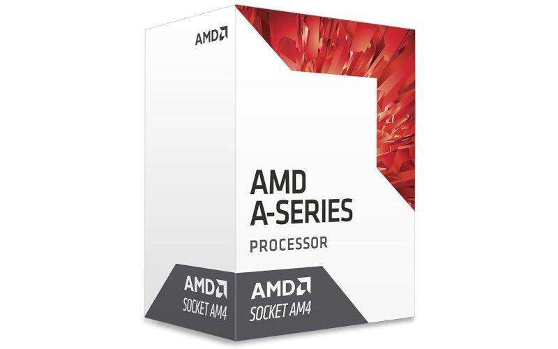 Procesor AMD Athlon X4 950
