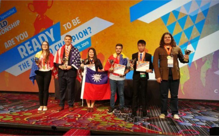 România este dublă campioană mondială la concursul Microsoft Office Specialist World Championship 2019