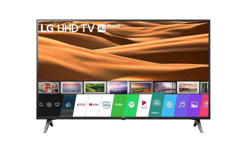 Televizor Smart LG 43UM7100PLB