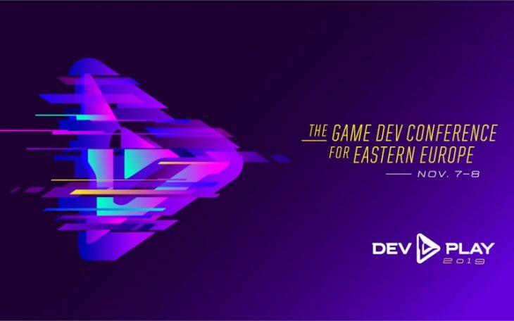 Conferința Dev.Play 2019 by RGDA