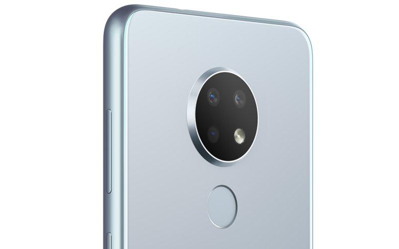 Camera triplă - Nokia 6.2