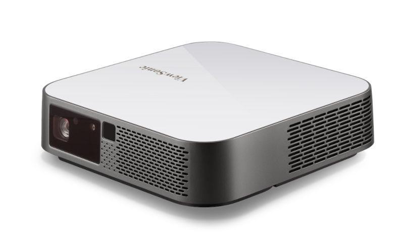 Videoproiector portabil ViewSonic M2e