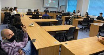idEA a lansat RAU Accel, primul accelerator de business universitar din România
