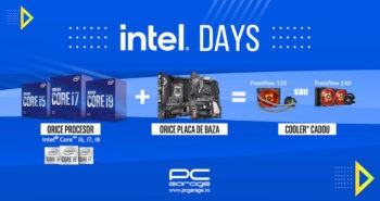 Intel Days: Te echipăm gratuit