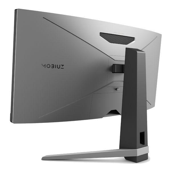 Monitor de gaming MOBIUZ EX3415R de la BenQ