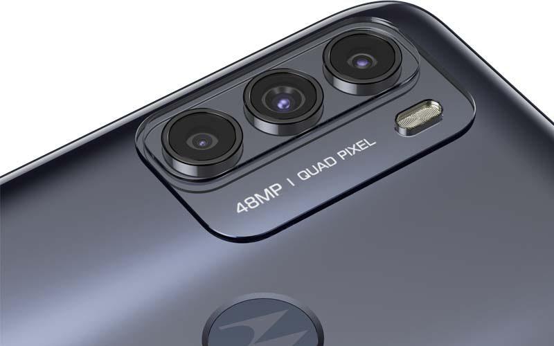 Camera foto moto g50