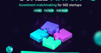 Scale Match - Techcelerator