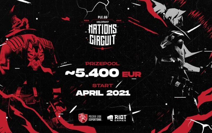 Echipa de VALORANT a Nexus Gaming va reprezenta România la campionatul VALORANT NATIONS CIRCUIT