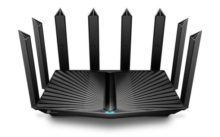 Router TP-Link Archer AX90