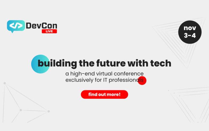 DevCon Live 2021